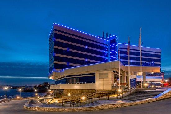 Demidov Plaza Hotel