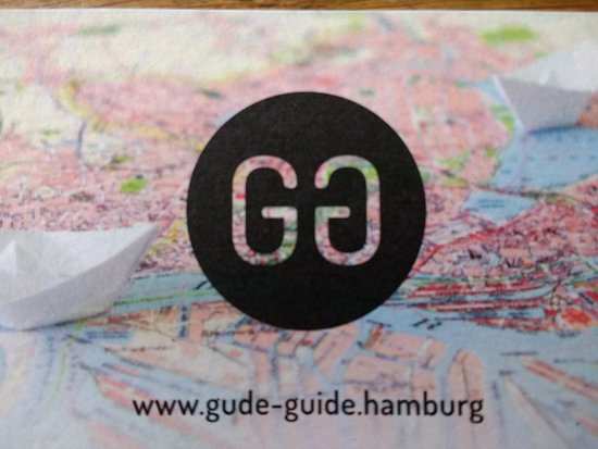 Der Gude Guide Hamburg