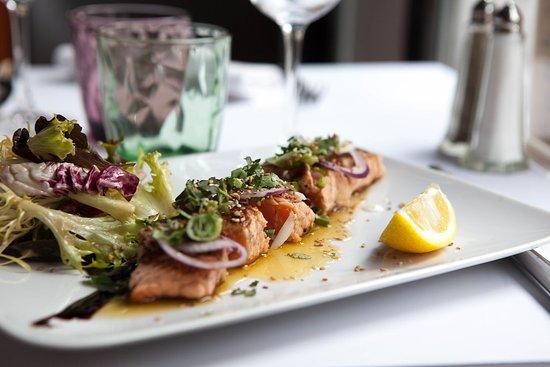 Le Gabion, Lyon   Part Dieu   Bir Hakeim   Restaurant Reviews