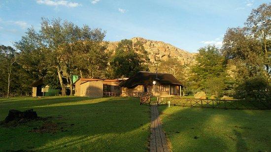 Harrismith, Sør-Afrika: IMG_20180304_062311_large.jpg