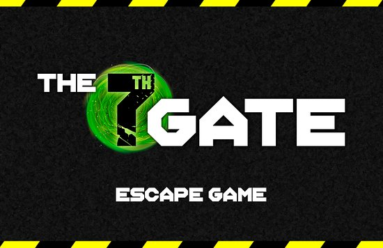 Duck Out Escape - The 7th Gate