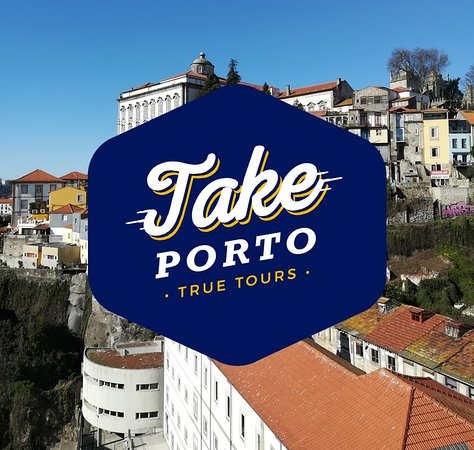 Take Porto true tour