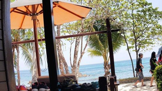 Coral View Island Resort: 2018-03-21-12-24-34_large.jpg