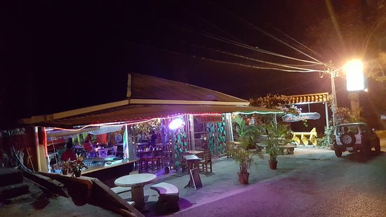 Image result for El Arado Restaurant puntarenas
