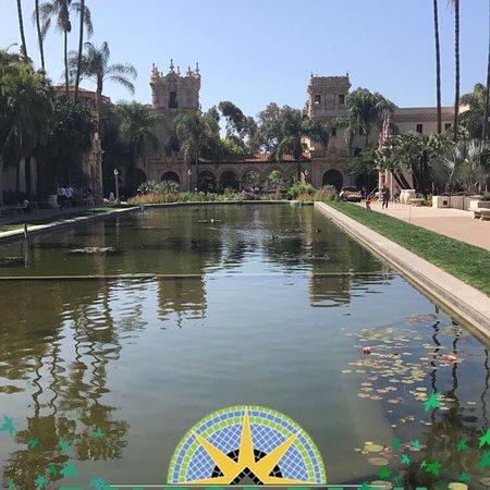 Balboa Park : photo1.jpg
