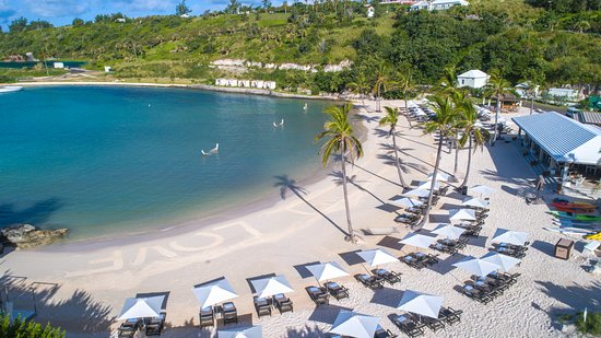 Hamilton Princess Beach Club A Fairmont Managed Hotel Updated 2018 Prices Resort Reviews Bermuda Tripadvisor
