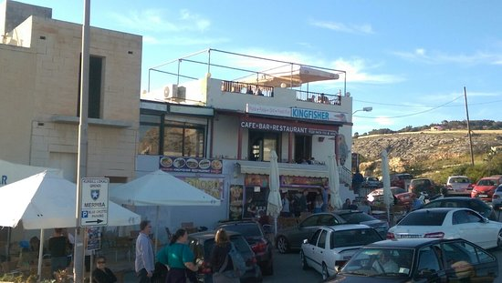 Zurrieq Food Guide: 7 Must-Eat Restaurants & Street Food Stalls in Zurrieq