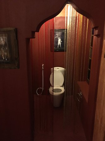 Tremendous Toilet Without Any Doors Picture Of Jafferji House Download Free Architecture Designs Osuribritishbridgeorg