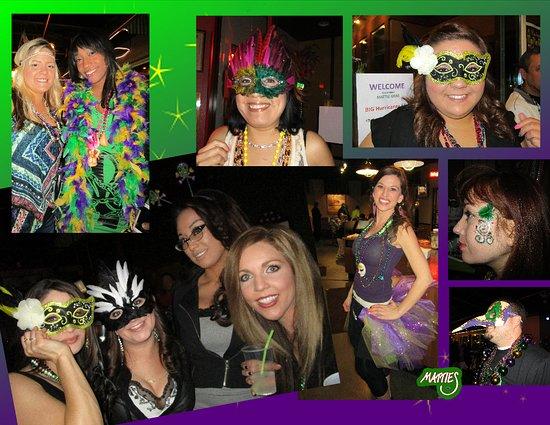Elko, NV: Mattie Gras!  We're the best spot to celebrate Mardi Gras North of New Orleans
