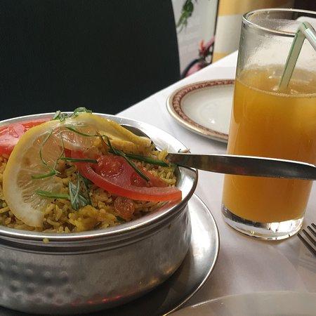 Best Indian Restaurant Queensway