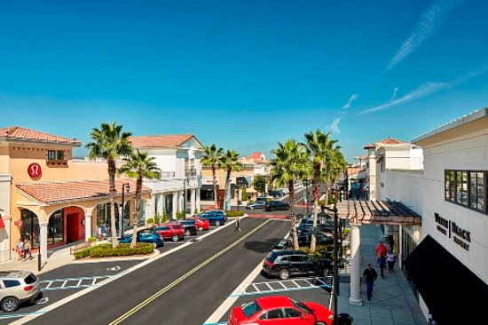 St Johns Town Center Represents The Heart Of Ping And