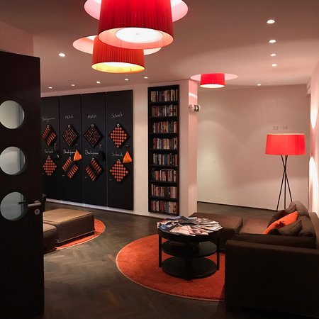 Hollmann Beletage Design & Boutique Hotel: photo1.jpg