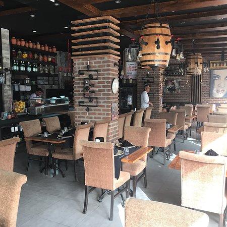 Muhteşem bi Restaurant