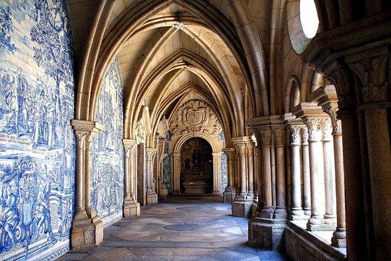 Porto Cathedral (Se Catedral)