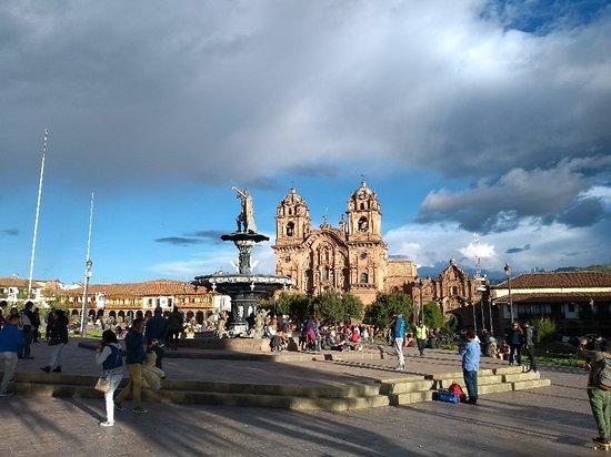 Plaza de Armas (Huacaypata): IMG_20180319_171442791_large.jpg