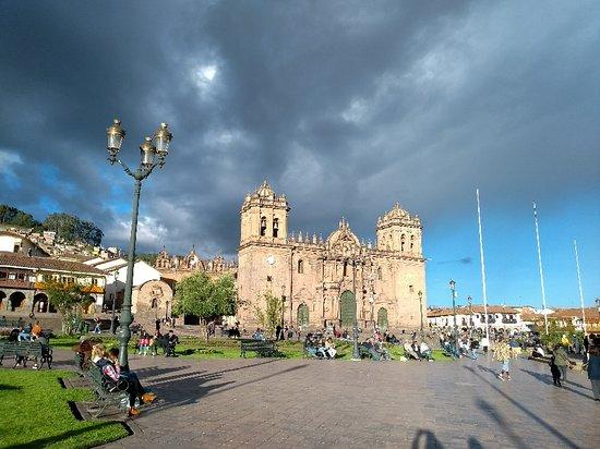 Plaza de Armas (Huacaypata): IMG_20180319_171420787_large.jpg