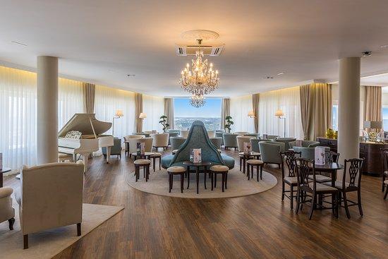 Luna Hotel Turismo De Abrantes