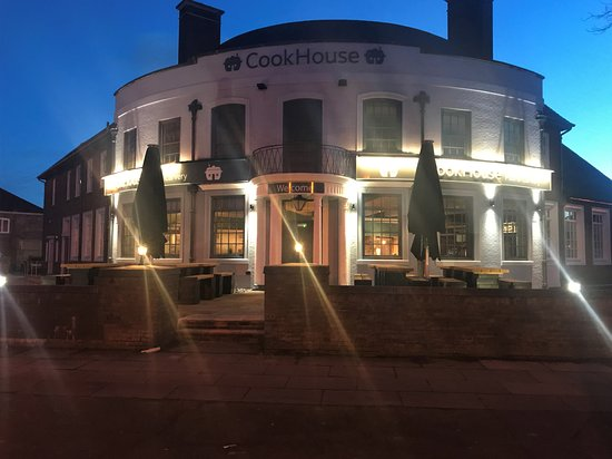 COOKHOUSE PUB & CARVERY, Liverpool - Updated 2019 ...