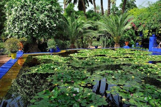 Marruecos Autentico Tours
