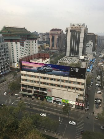 Regent Beijing 161 2 9 8 Updated 2018 Prices Hotel Reviews China Tripadvisor