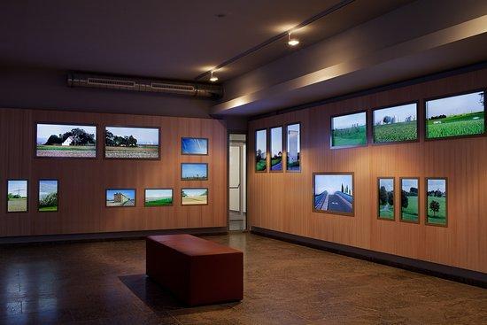 "Florsheim, ألمانيا: Ausstellung ""Landschaft auf den zweiten Blick"""