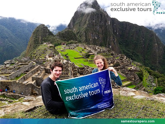 South American Exclusive Tours Peru