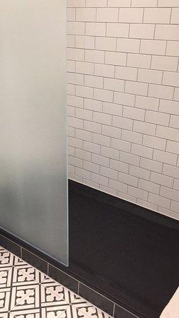 Bodengleiche Duschtasse bodengleiche duschwanne picture of pentahotel braunschweig