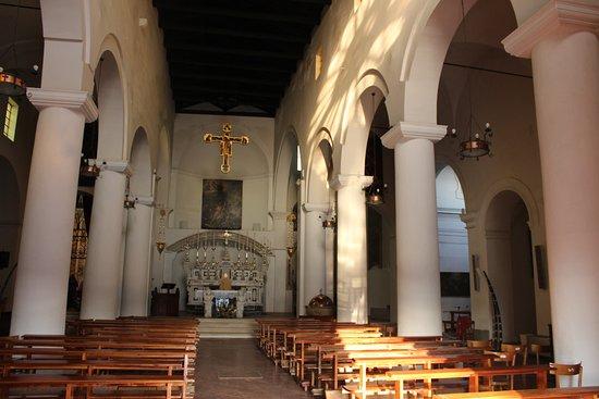 Chiesa San Lorenzo