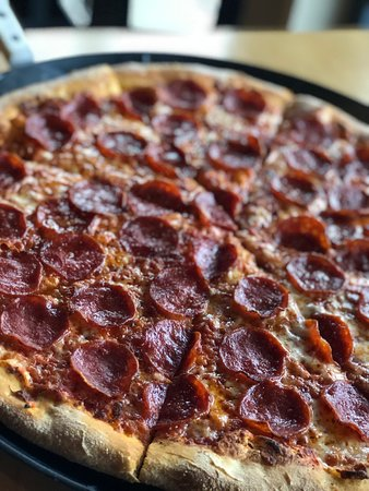 Madison, MS: The Pepperoni