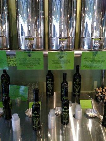 DeLand, FL: Agrumato Olive oil