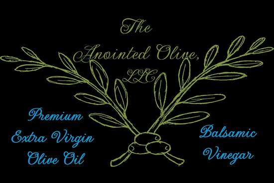 The Anointed Olive