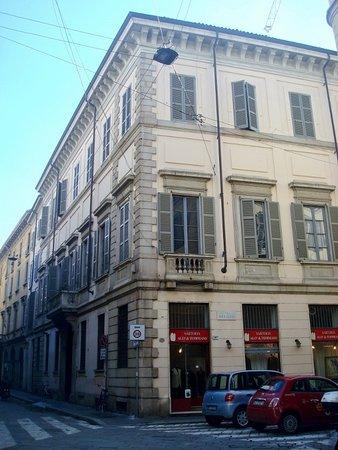 Palazzo Casnedi