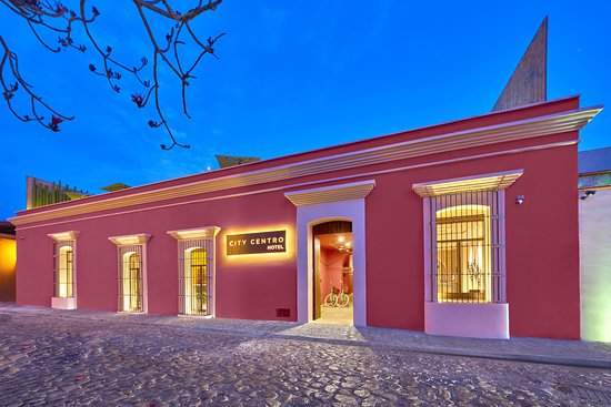 City centro oaxaca updated 2019 prices reviews photos for Design hotel oaxaca
