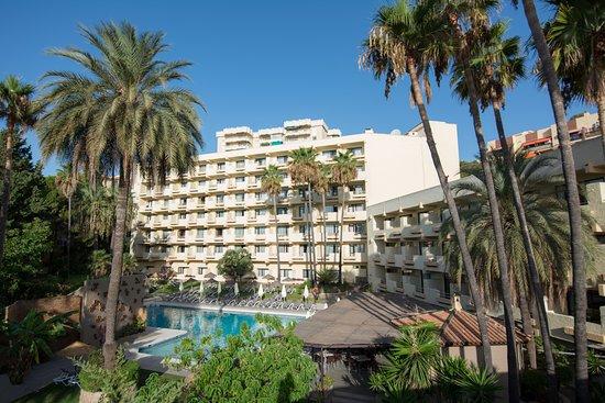 Royal Costa Hotel Torremolinos Spain Reviews