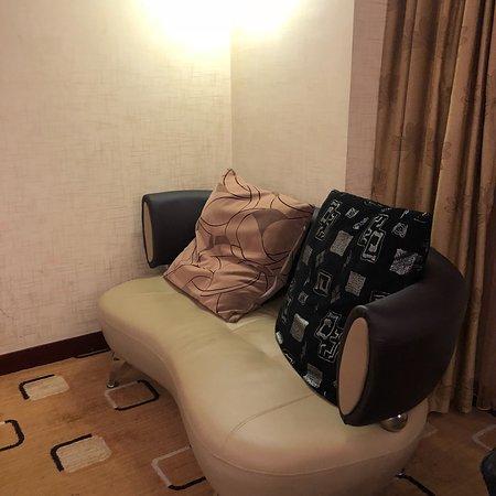 Guangyong Lido Hotel: photo0.jpg