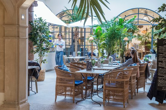 Rialto living palma de mallorca restaurant bewertungen for Living palma