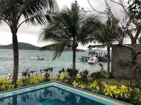 Hon Tam Resort Spa