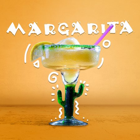 Qu margarita te tomar as ahora fresa mango for Ahora mexican cuisine