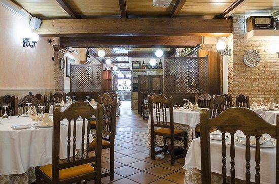 As De Bastos Majadahonda Menu Precios Y Restaurante Opiniones