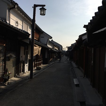 Imaichono Machinami: photo4.jpg