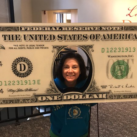 photo3 jpg - Picture of Federal Reserve Bank of Cleveland