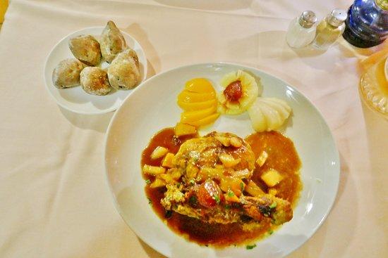 Bilde fra Restaurant Casa Pepe - Playa Arena Tenerife