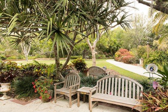 Heathcote Botanical Gardens: Picture Of Heathcote Botanical Gardens