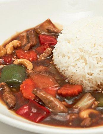 Restaurante padthaiwok la latina en madrid con cocina for Cocina tailandesa madrid