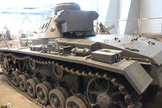 Белорусский государственный музей истории Великой Отечественной войны: Музей истории Великой Отечественной войны