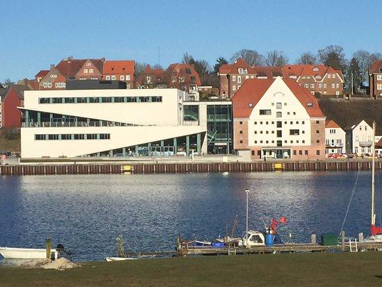 Sønderborg Kulturhus