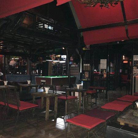 Sam Sam Bar