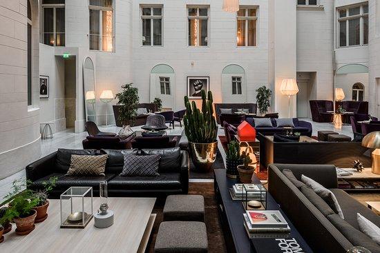 Nobis Hotel Photo