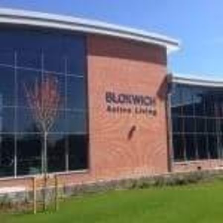 Bloxwich Active Living Centre