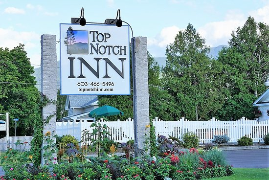 Top Notch Inn